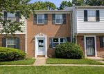 Foreclosed Home in CANDLE LIGHT LN, Glen Burnie, MD - 21061