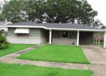 Foreclosed Home in DAUPHINE AVE, Houma, LA - 70363