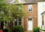 Foreclosed Home in KITCHENER CT, Bowie, MD - 20721