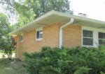 Foreclosed Home in AUBERT ST, Plainfield, IN - 46168