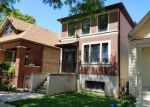 Foreclosed Home in W SCHOOL ST, Chicago, IL - 60641