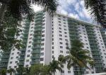 Foreclosed Home in COLLINS AVE, North Miami Beach, FL - 33160
