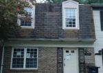 Foreclosed Home in APPLEGARTH PL, Capitol Heights, MD - 20743