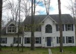 Foreclosed Home in OBERON RD, Tobyhanna, PA - 18466