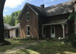 Foreclosed Home en S COUNTY ROAD 525 W, Coatesville, IN - 46121