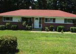 Foreclosed Home in INDIGO TER, Williamsburg, VA - 23188
