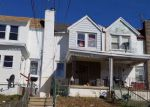 Foreclosed Home en GREENWOOD AVE, Upper Darby, PA - 19082