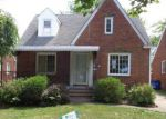 Foreclosed Home in W 165TH ST, Cleveland, OH - 44111