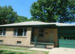 Foreclosed Home en FABRIQUE ST, Wichita, KS - 67218