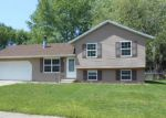 Foreclosed Home in BLANCHARD DR, Mishawaka, IN - 46544