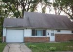 Foreclosed Home en WASHINGTON ST, Park Forest, IL - 60466