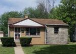 Foreclosed Home in N 56TH ST, Milwaukee, WI - 53218