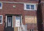 Foreclosed Home en LINE ST, Camden, NJ - 08105
