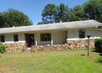 Foreclosed Home en LAKESHORE DR, Heber Springs, AR - 72543