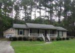 Foreclosed Home en OWLS NEST RD, Sanford, NC - 27330