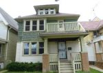 Foreclosed Home in N 37TH ST, Milwaukee, WI - 53208