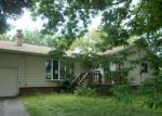 Foreclosed Home en S LIVONIA RD, Livonia, NY - 14487