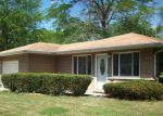 Foreclosed Home in WILSHIRE ST, Park Forest, IL - 60466
