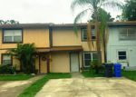 Foreclosed Home in VILLAGE TERRACE DR, Tampa, FL - 33624