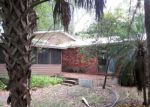 Foreclosed Home en BLUFF RD, Apalachicola, FL - 32320