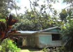 Foreclosed Home en SHELL RD, Pahoa, HI - 96778