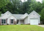 Foreclosed Home in PALE HICKORY LN, Charlotte, NC - 28215