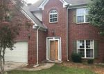 Foreclosed Home en VILLAS TER, Stone Mountain, GA - 30088