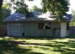 Foreclosed Home in S 90TH EAST AVE, Tulsa, OK - 74112