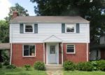 Foreclosed Home en N 30TH ST, Harrisburg, PA - 17109