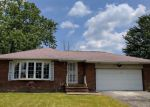 Foreclosed Home in JOYCE AVE, Cleveland, OH - 44128