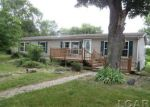 Foreclosed Home in AMBERTON DR, Jackson, MI - 49201