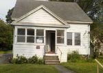 Foreclosed Home in WOODTICK RD, Waterbury, CT - 06705