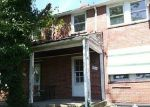 Foreclosed Home in NORTH HILL RD, Baltimore, MD - 21218