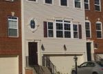 Foreclosed Homes in Glen Burnie, MD, 21060, ID: F4161444