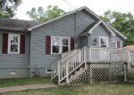 Foreclosed Home in W NORTH ST, Crown Point, IN - 46307