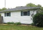 Foreclosed Home en QUINCE RD, South Bend, IN - 46628