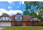Foreclosed Home in REGENCY BLVD SE, Decatur, AL - 35601