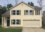 Foreclosed Home in KESTREL CT, Indianapolis, IN - 46254