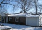 Foreclosed Home in JAMAICA DR, Saint Peters, MO - 63376