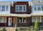 Foreclosed Home en WIDENER ST, Philadelphia, PA - 19120
