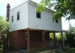 Foreclosed Home en MENTZER GAP RD, Waynesboro, PA - 17268