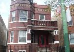 Foreclosed Home en N KEELER AVE, Chicago, IL - 60639