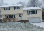Foreclosed Home in SHERWIN DR, Twinsburg, OH - 44087