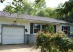 Foreclosed Home in N GARRISON PL, Tulsa, OK - 74126