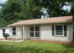 Foreclosed Home en YATES DR, Augusta, GA - 30906