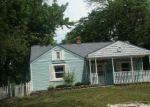 Foreclosed Home en LINCOLN PARK DR, Decatur, IL - 62522