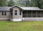 Foreclosed Home en DEER RUN RD, Monticello, FL - 32344