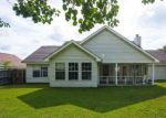 Foreclosed Home in CAPERS CREEK DR, Okatie, SC - 29909