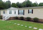 Foreclosed Home in LAGREEN FARM RD, Whitakers, NC - 27891
