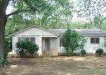 Foreclosed Home in CAFFEY DR, Oxford, AL - 36203